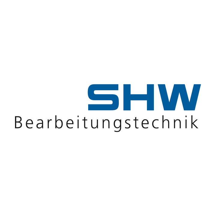 Portfolio SHW Bearbeitungstechnik